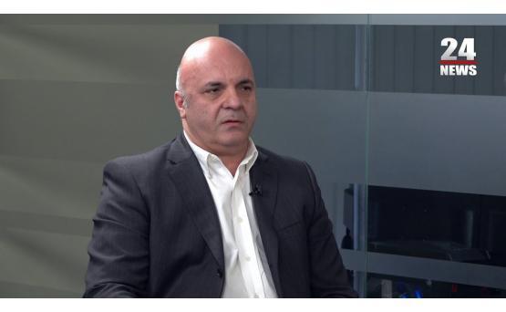 """Третий путь Армении  – без криминальной  олигархии , популизма и """"революционного"""" экстаза"""