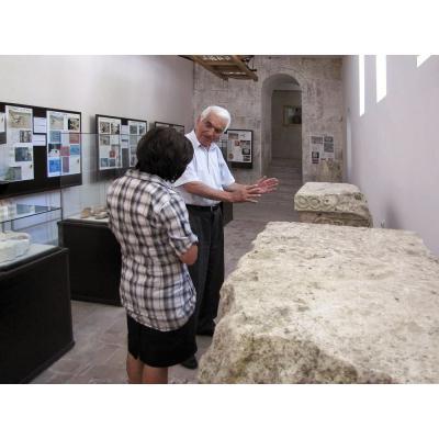 Ушел из жизни видный армянский историк, исследователь и горячий популяризатор историко-архитектурных памятников Арцаха Шаген Макичевич Мкртчян