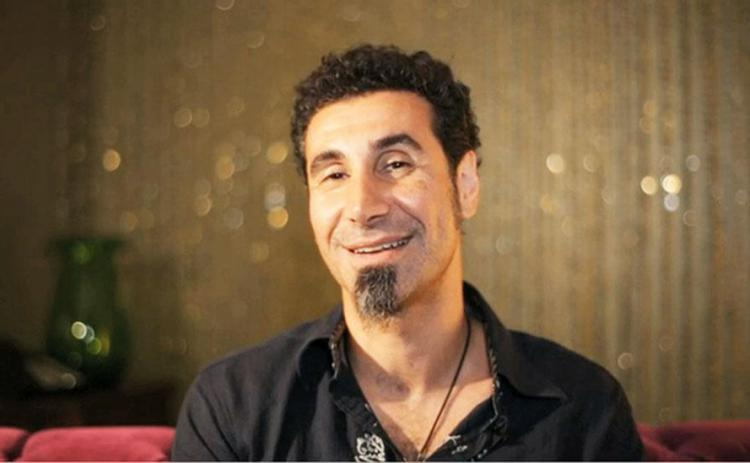 Серж Танкян: «Мы с тобой, Каро!»