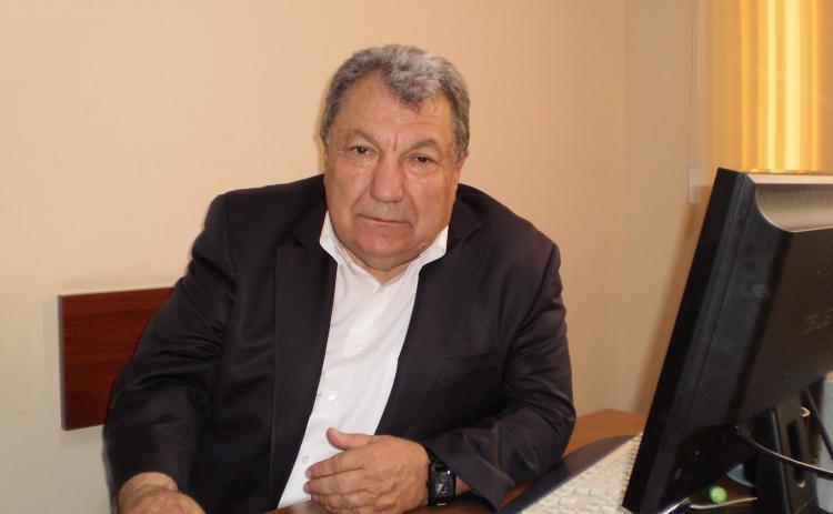 Руководитель олимпийской делегации Армении: у нас будут золотые медали