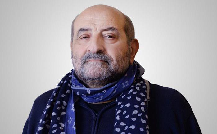 Семья кинорежиссера Рубена Геворкянца перечислила предназначенную правительством на похороны сумму в фонд Минобороны Армении