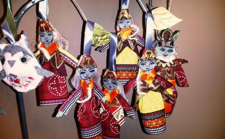 Рождественская ярмарка на Северном проспекте откроется 6 декабря
