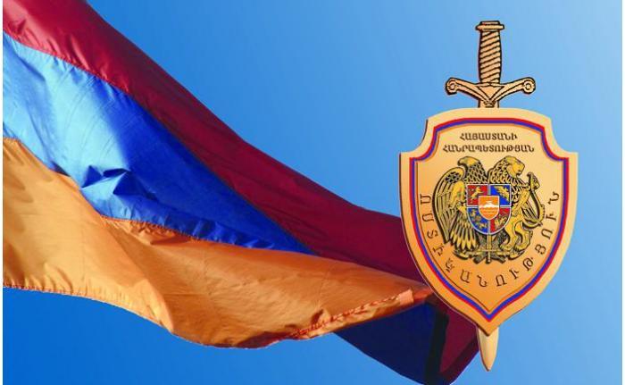 Заявление Полиции Армении о последних развитиях в Ереване