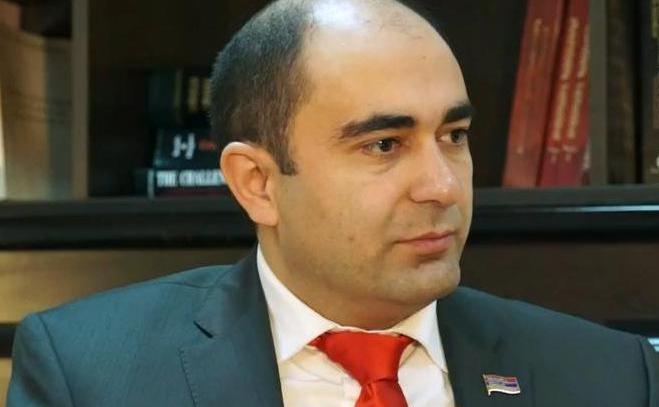 Депутат от блока «Выход»: За 4 года Армения зафиксировала регресс в различных областях