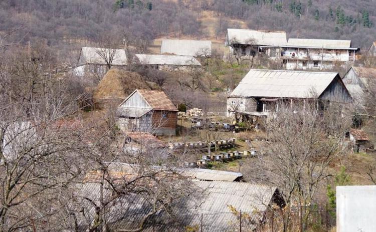 20 семей из разрушенного Азербайджаном карабахского Талиша получат дома