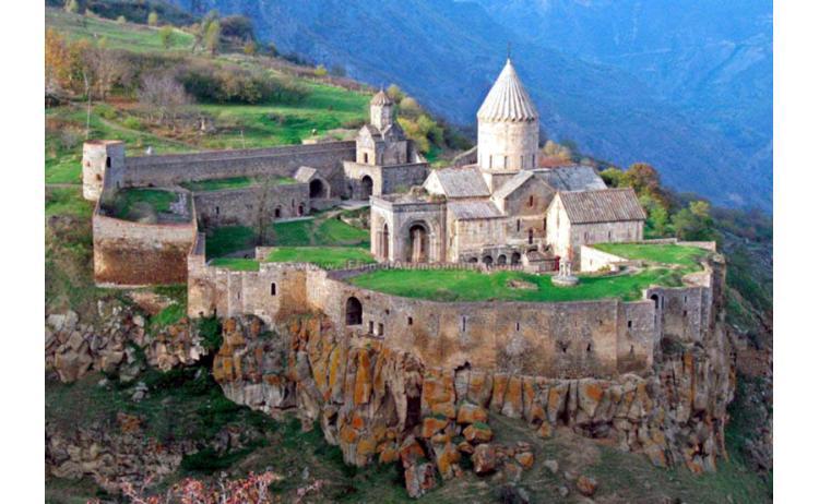 Фильм дубайского режиссера о красоте Армении набирает популярность в Сети