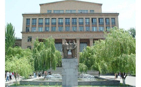 Студентам из приграничных сел Армении частично компенсируют плату за обучение