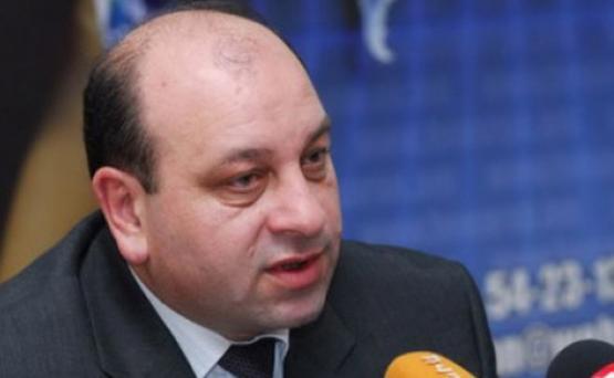 «Жаманак»: Ованнес Маргарян исключен из партии «Оринац еркир»