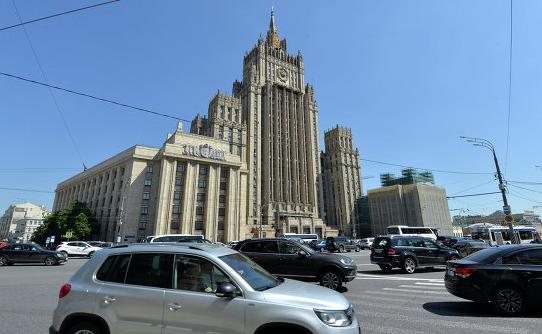 МИД России осудил попытки Турции сорвать переговоры по Сирии