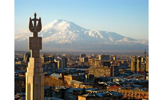 По рейтингу стабильности Армения обошла Азербайджан, Грузию и Россию