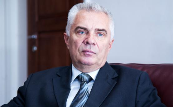 Петр Свитальский: Существенные инвестиции от ЕС возможны, если коррупция получит достойный ответ
