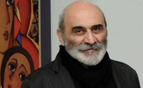 Народный артист Армении М.Погосян удостоился награды на фестивале кинокомедии «Улыбнись, Россия!»
