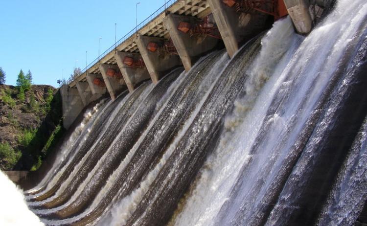 Компания «Кархас» вложит 2,06 млрд драмов в строительство каскада ГЭС в НКР