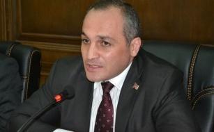 Армянский депутат предупредил российских коллег – баланс в Карабахе нарушать нельзя