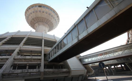 Из-за густого тумана в Ереване аэропорт «Звартноц» парализован