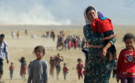 18 декабря - Международный день мигранта
