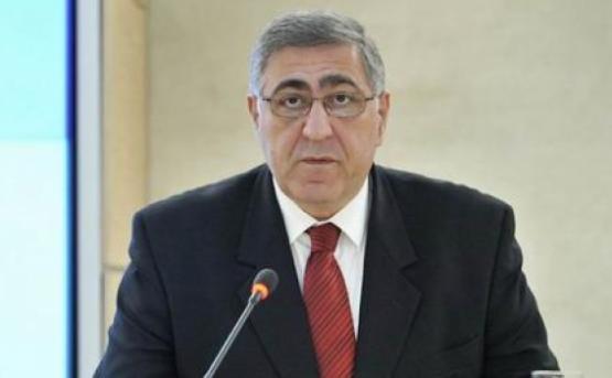 Арман Киракосян: Баку препятствует договоренностям в Вене и Санкт -Петербурге