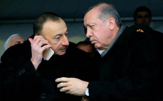 Анкара наращивает военную помощь Баку