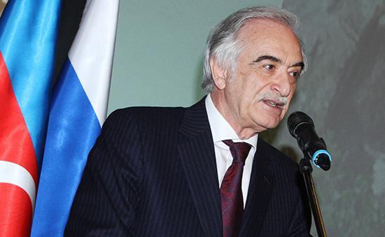 Вице-премьер правительства РФ поддержала выдвижение Бюльбюль оглы на пост гендиректора ЮНЕСКО