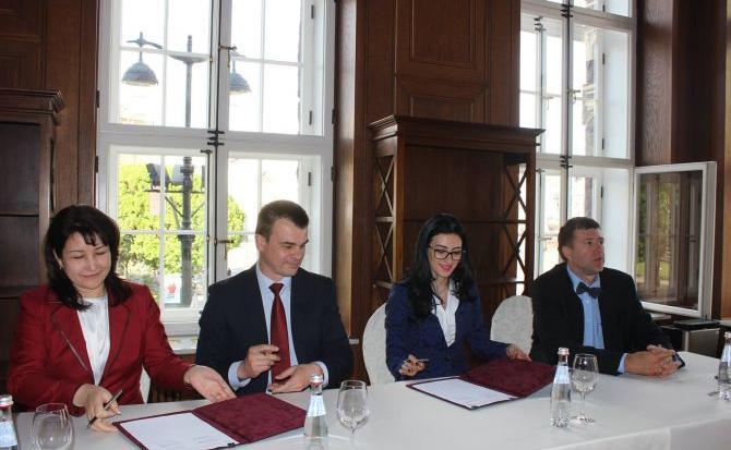 Арпине Ованисян избрана председателем Совета министров юстиции СНГ