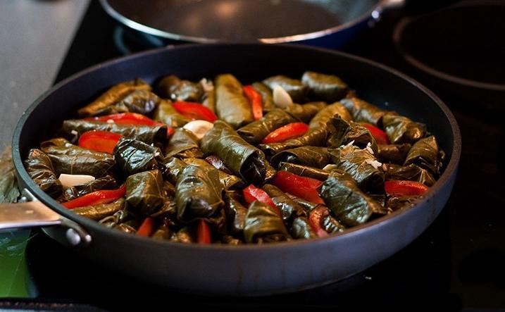 В Нью-Йорке пройдет Фестиваль армянских блюд и культуры