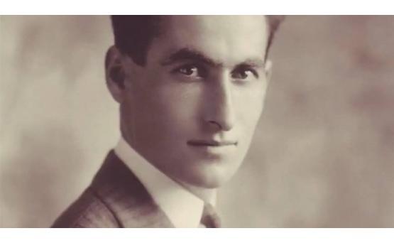 Согомон Тейлерян 97 лет назад казнил в Берлине Талаата-пашу