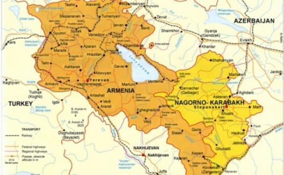 Армянские и российские парламентарии приняли совместное заявление