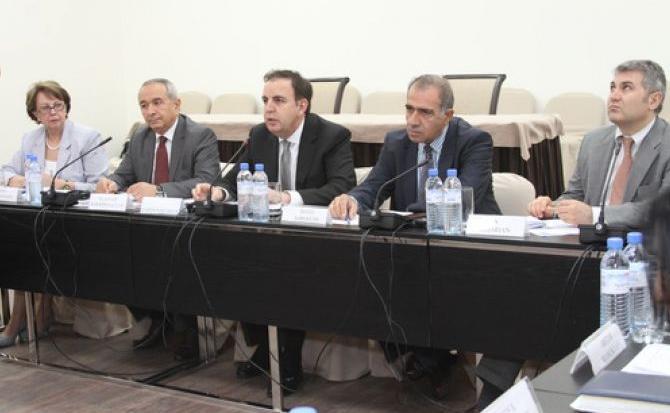 Обсуждается вопрос облегчения визового режима между ЕС и Арменией