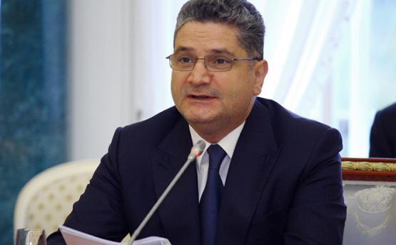 Тигран Саркисян: ЕАЭС готов реализовывать новые форматы сотрудничества