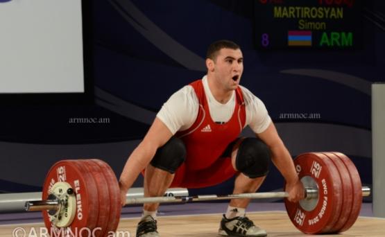 Тяжёлая атлетика и член