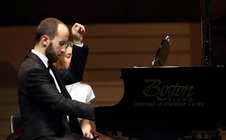 Музыкальные тайны Армении