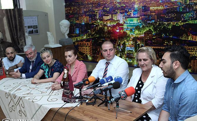 Степанакерт впервые примет уникальный фестиваль армянского тараза