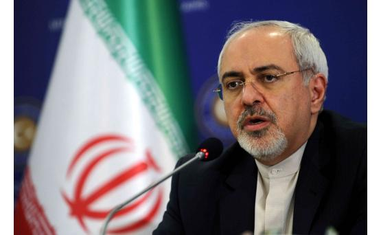 Зариф: Европа должна убедить Трампа не выходить из иранского ядерного соглашения