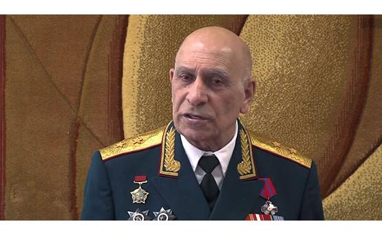 Норат Тер-Григорянц: Действия Алиева носят террористический характер