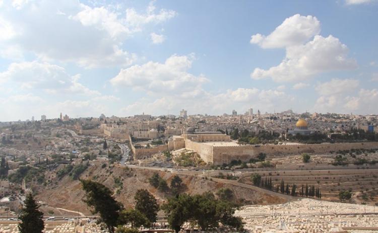 В Иерусалиме предотвращен теракт