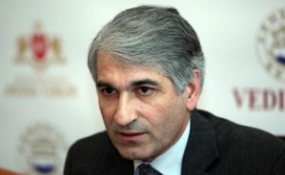Глава Союза работодателей Армении Гагик Макарян: Сокращение нерабочих дней обеспечит рост ВВП и улучшит состояние экономики