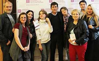 ARS META представлена в Москве