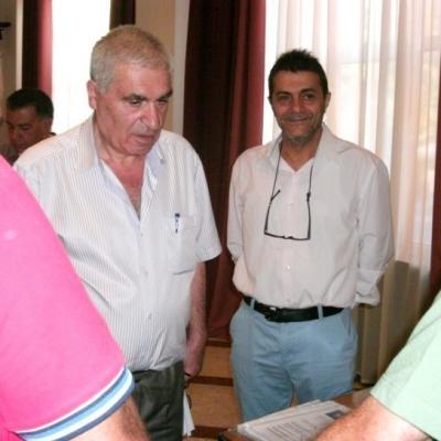 Мероприятие собрало несколько десятков человек – арменоведов, историков, языковедов, публицистов, общественных деятелей из Армении и из-за рубежа
