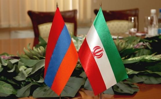 Армения и Иран откроют офис совместного сотрудничества в зонах свободной торговли