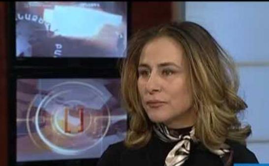 Госкомитет по туризму временно возглавит Зармине Зейтунцян. Решение премьера Армении
