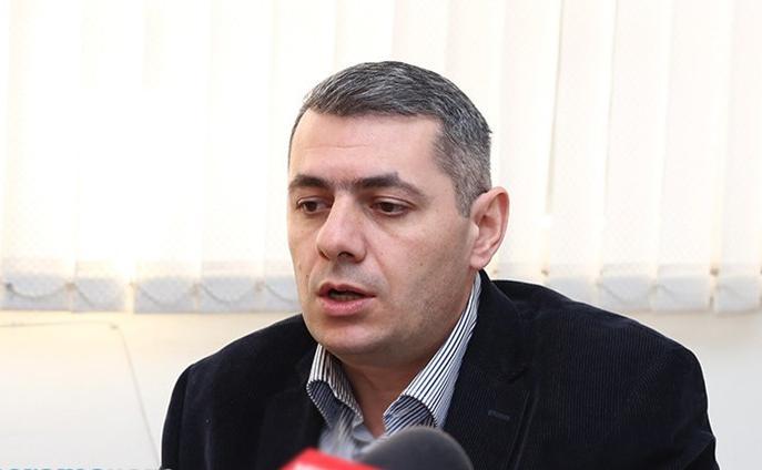 Сергей Минасян: Если ИГ доберется до этой территории, то не только российская военная база, но и ВС РА будут вынуждены бороться с ним