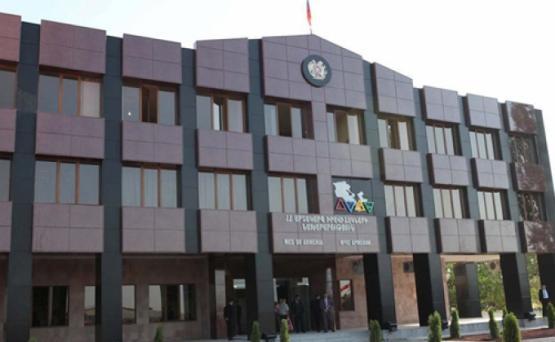 МЧС Армении призывает работодателей строжайше соблюдать правила безопасности
