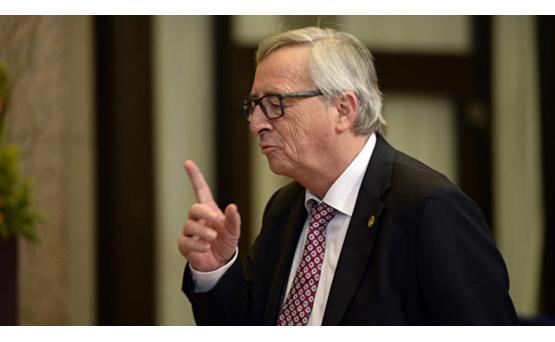Глава Еврокомиссии выступил за скорейшее присоединение Болгарии и Румынии к Шенгенской зоне