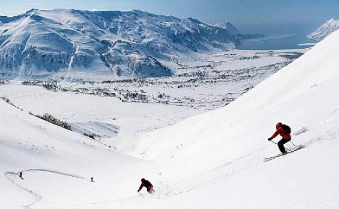 Цахкадзор вошел в список небанальных зимних курортов