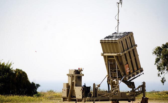 Вооружения, против которых бессильны «Железные куполы»