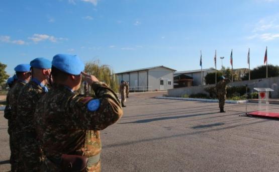 Женщины-военнослужащие в Армении не могут участвовать в миротворческих миссиях из-за отсутствия решения правительства