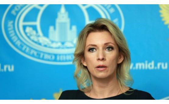 Захарова прокомментировала позицию России по соглашению Армения–ЕС