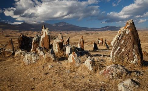 Караундж - в списке самых древних обсерваторий мира