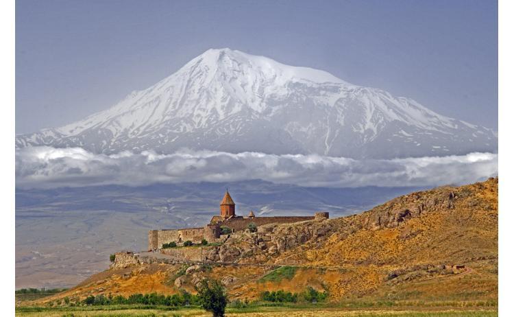 Я выворачиваю душу , чтобы поделиться теплом Армении
