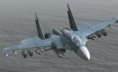 Россия потеряла второй истребитель с «Адмирала Кузнецова» в Средиземном море
